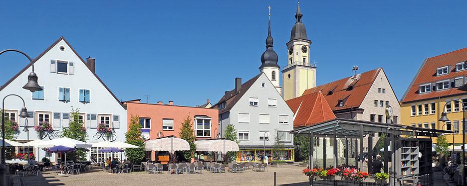 Motorrad Crailsheim