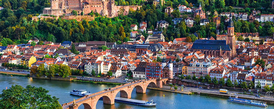 Motorrad Heidelberg