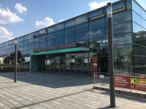 Stadthalle Langen